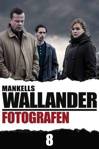 Poster of Wallander 08 - Fotografen