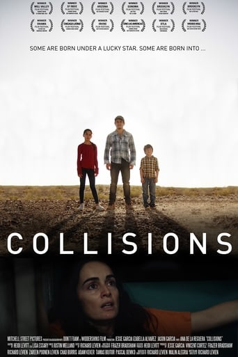 Poster of Collisions