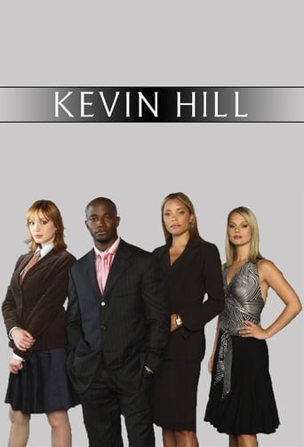 Poster of Kevin Hill