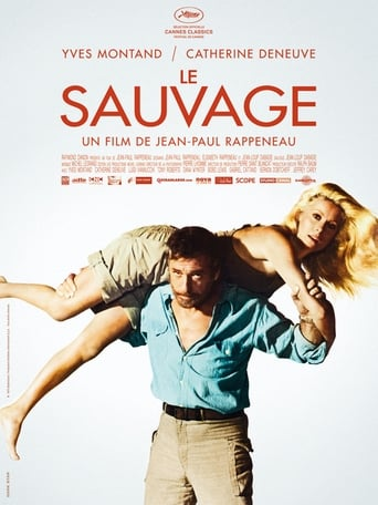 voir film Le Sauvage streaming vf