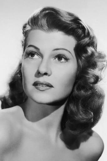 Image of Rita Hayworth