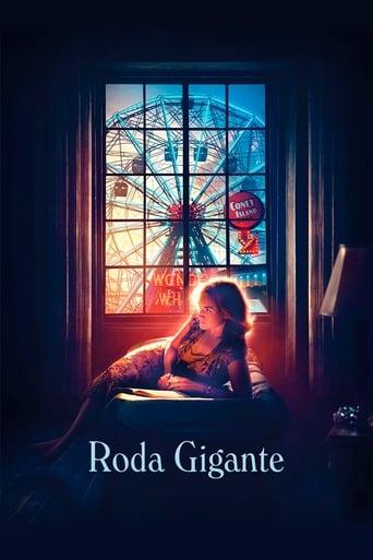 Roda Gigante - Poster