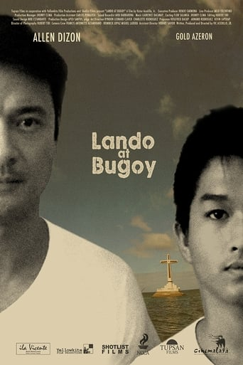 Lando and Bugoy