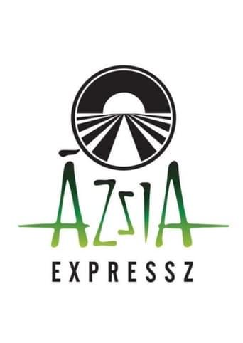 Poster of Ázsia Expressz