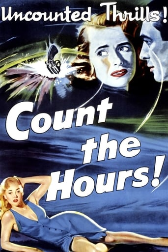 Poster of Count the Hours