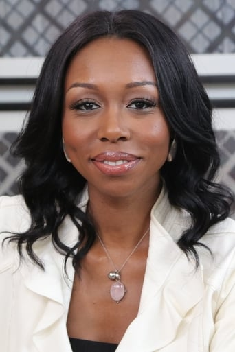 Image of Amanda Warren