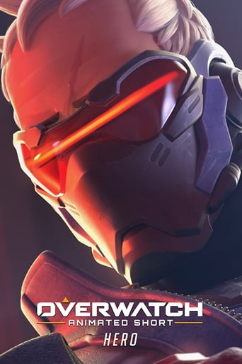 Poster of Overwatch Animated Short: Hero