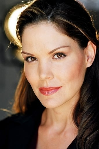 Image of Paula Trickey