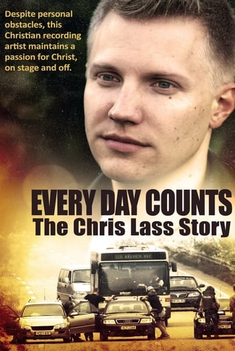 Every Day Counts: The Chris Lass Story Movie Poster