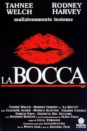 Poster of La bocca