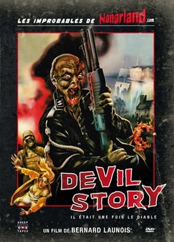 Devil Story: Il était une fois le Diable