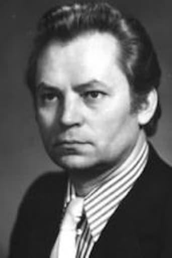 Image of Yuri Mazurok
