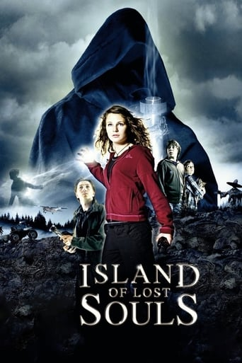 Island of Lost Souls (2007)