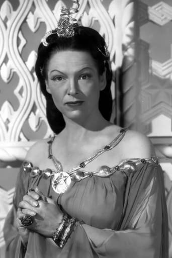 Image of Gale Sondergaard