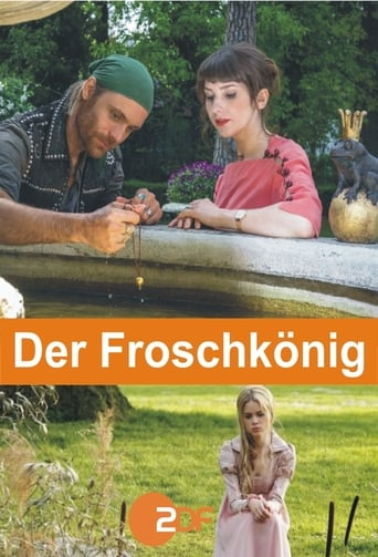 Der Froschkönig - Mystery / 2018 / ab 0 Jahre