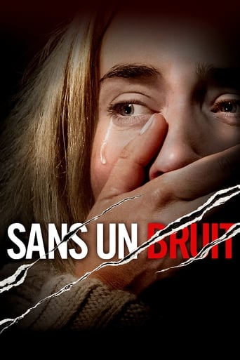 Poster of Sans un bruit