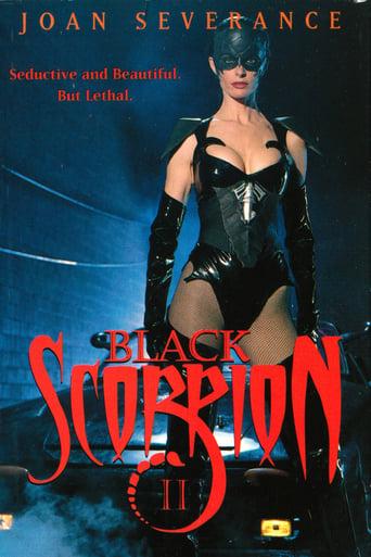 Poster of Black Scorpion II: Aftershock