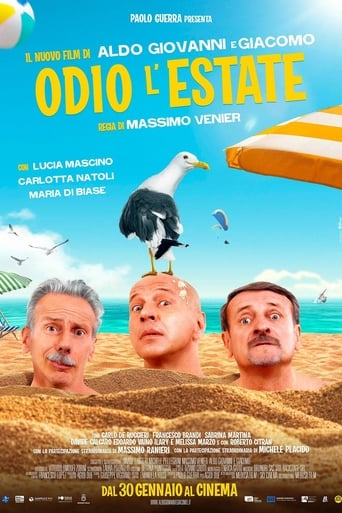 Odio l'estate