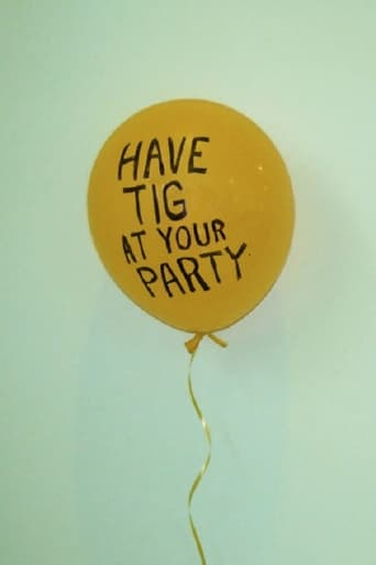 Poster of Have Tig at Your Party