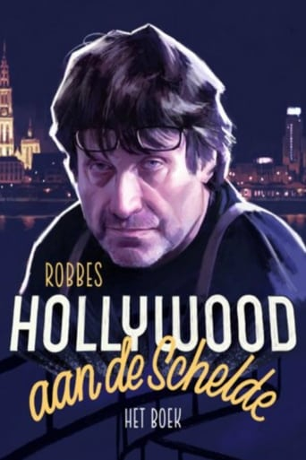 Poster of Hollywood aan de Schelde