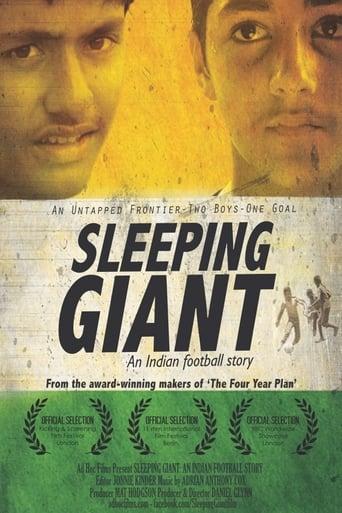Sleeping Giant: An Indian Football Story
