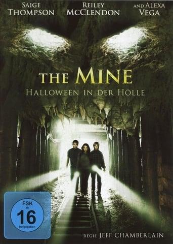 The Mine - Halloween in der Hölle