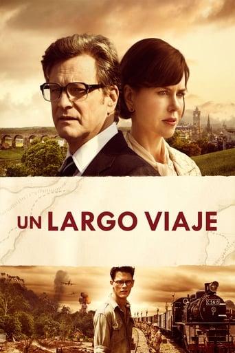 Poster of Un largo viaje
