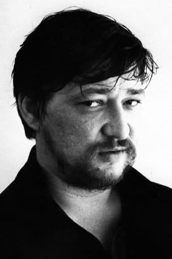 Image of Rainer Werner Fassbinder