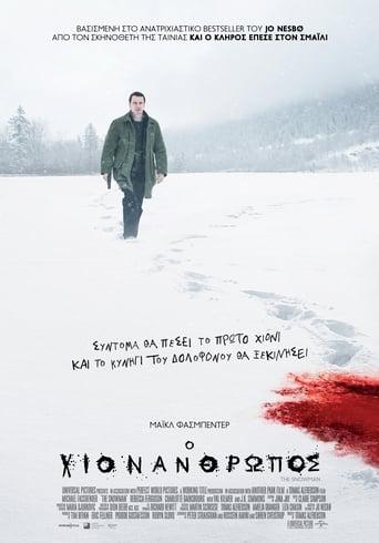 Poster of Ο Χιονάνθρωπος