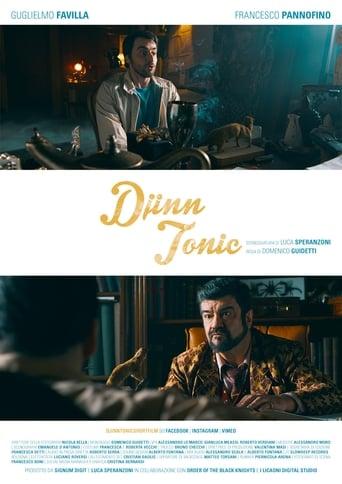 2016 Djinn Tonic