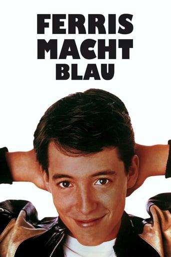 Ferris macht Blau - Komödie / 1986 / ab 12 Jahre