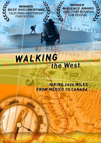 Walking the West