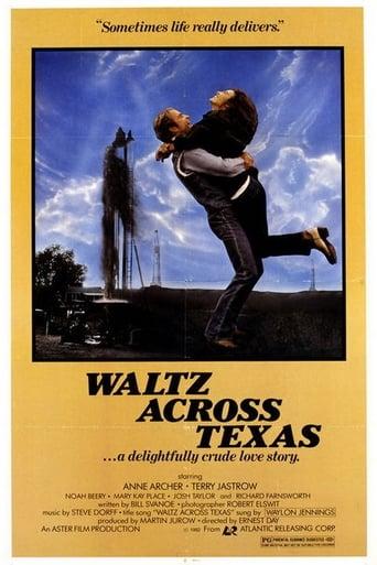 Poster of Waltz Across Texas