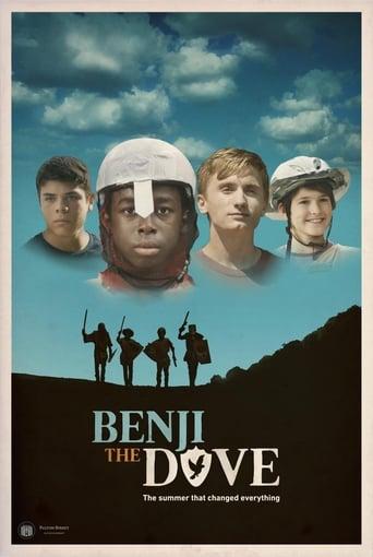 Benji the Dove (2018)