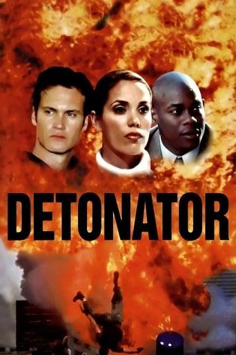 Poster of Detonator