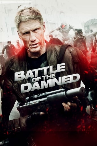 Poster of Battle of the Damned