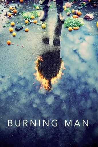 Poster of Burning Man