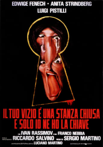 'Your Vice is a Locked Room and Only I Have the Key (1972)