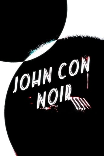 Poster of John Con Noir