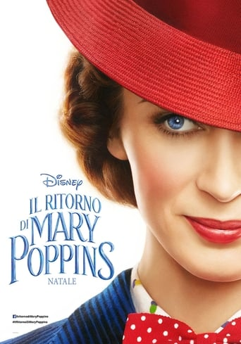film 2018 Il ritorno di Mary Poppins
