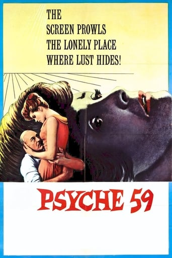 Poster of Psyche 59