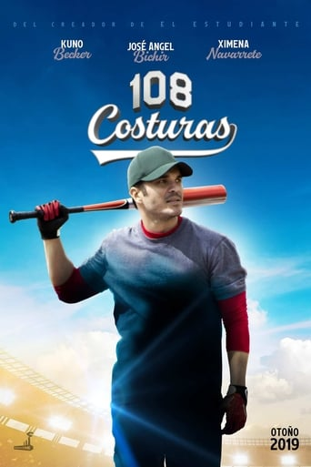 Poster of 108 Costuras
