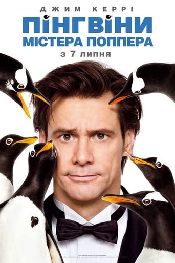 Пінгвіни містера Поппера