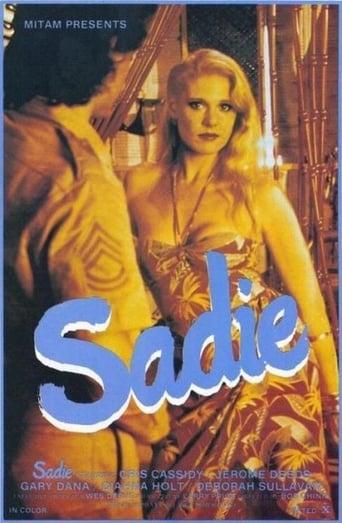 Poster of Sadie fragman