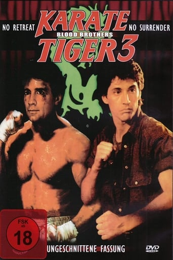 Kick-Boxer 2