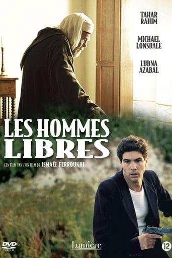 Poster of Les hommes libres