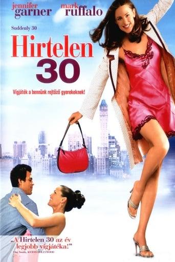Hirtelen 30