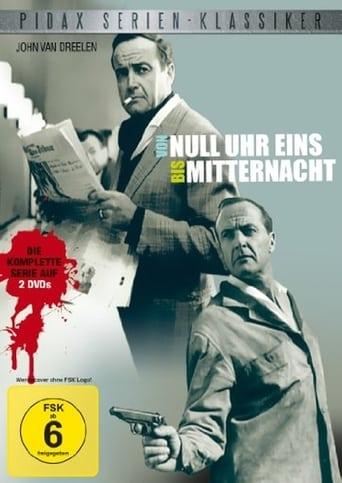 Poster of Von Null Uhr Eins bis Mitternacht