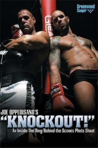Knockout! Movie Poster
