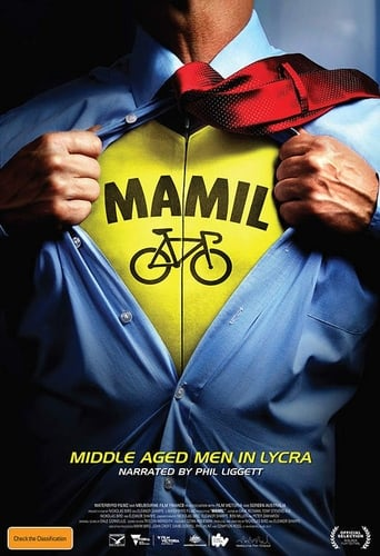 Poster of MAMIL